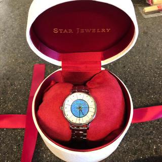 STAR JEWELRY - スター ジュエリー 限定 時計