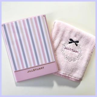 JILLSTUART - 【送料込み】ジルスチュアート♡ミラー&タオルハンカチ♡