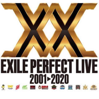 EXILE - EXILE PERFECT LIVE