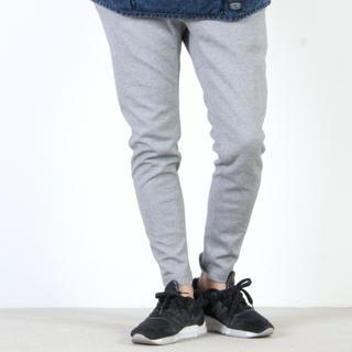 GRAMICCI - グラミチ COOL MAX KNIT SLIM PANTS