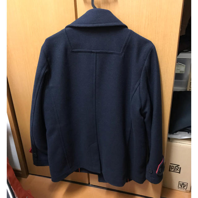 DIESEL(ディーゼル)のdiesel Pコート メンズのジャケット/アウター(ピーコート)の商品写真
