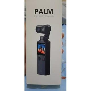 xiaomi fimi palm 4k ジンバルカメラ