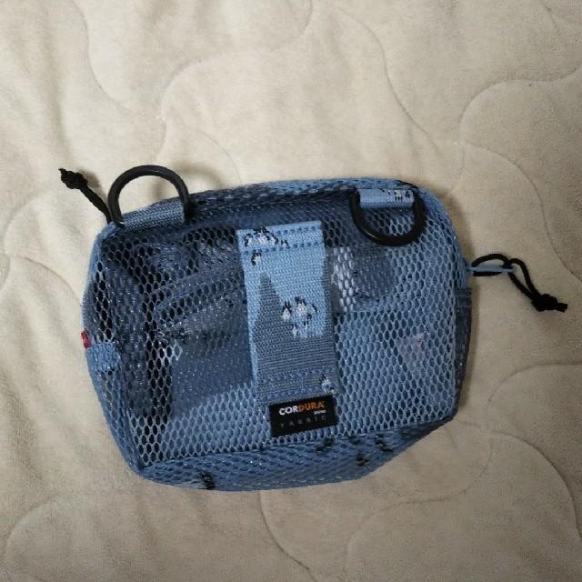 Supreme(シュプリーム)のSupreme Shoulder Bag (水色) レディースのバッグ(ショルダーバッグ)の商品写真