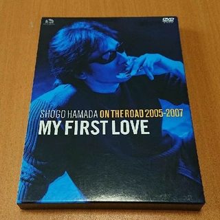 """ON THE ROAD 2005-2007 """"My First Love""""(通常"""
