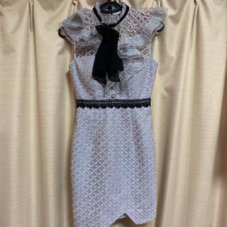 ROBE de FLEURS ドレス