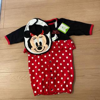 Disney - ロンパース ディズニー