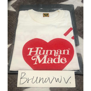 HUMAN MADE Girls Don't Cry tee(Tシャツ/カットソー(半袖/袖なし))