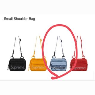 Supreme - Supreme Shoulder Bag (水色)