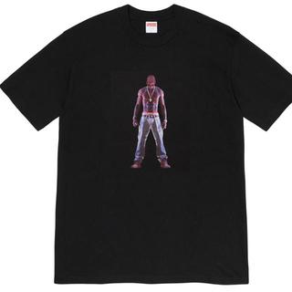 シュプリーム(Supreme)のTupac tee(Tシャツ/カットソー(半袖/袖なし))