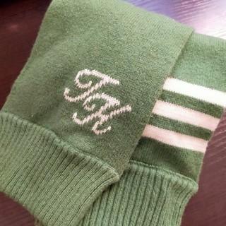 トミーヒルフィガー(TOMMY HILFIGER)のトミーヒルフィガー✳マフラー✳手袋おまけ✳(手袋)