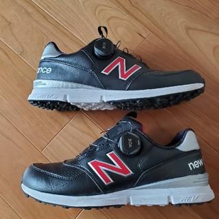 New Balance - ニューバランス ゴルフシューズ