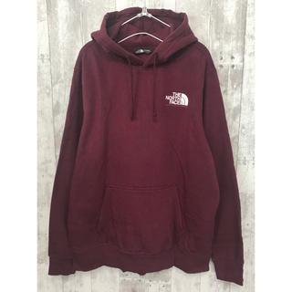 THE NORTH FACE - ノースフェイス NOVELTY PULLOVER フーディー パーカー