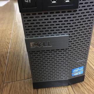 DELL - i3 dell デスクトップ