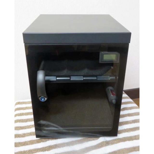 防湿庫30L★Re:CLEAN  ドライボックス  スマホ/家電/カメラのカメラ(防湿庫)の商品写真