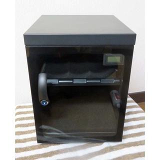 防湿庫30L★Re:CLEAN  ドライボックス (防湿庫)