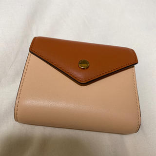 Charles and Keith - エンベロープスモールウォレット/ENVELOPE SMALL WALLET
