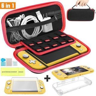 Nintendo Switch lite ケース ニンテンドースイッチライト収納(家庭用ゲーム機本体)