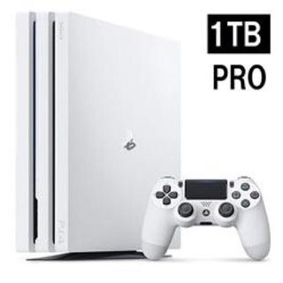 PlayStation4 -  新品 未開封プレイステーション4  pro 1TB