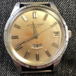 ORIENT - オリエント  手巻き 腕時計