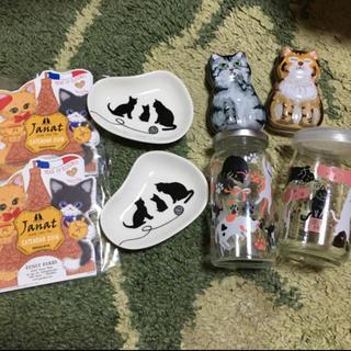 KALDI - カルディ 猫の日 猫缶  猫デザイン 猫瓶 限定品