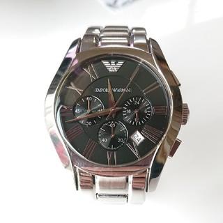 Emporio Armani - EMPORIO ARMANI メンズ 腕時計 エンポリオアルマーニ