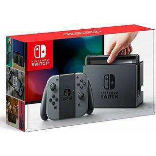 任天堂 - Nintendo Switch 任天堂 スイッチ グレー 新品