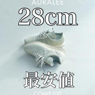 New Balance - AURALEE New Balance COMP100 28cm