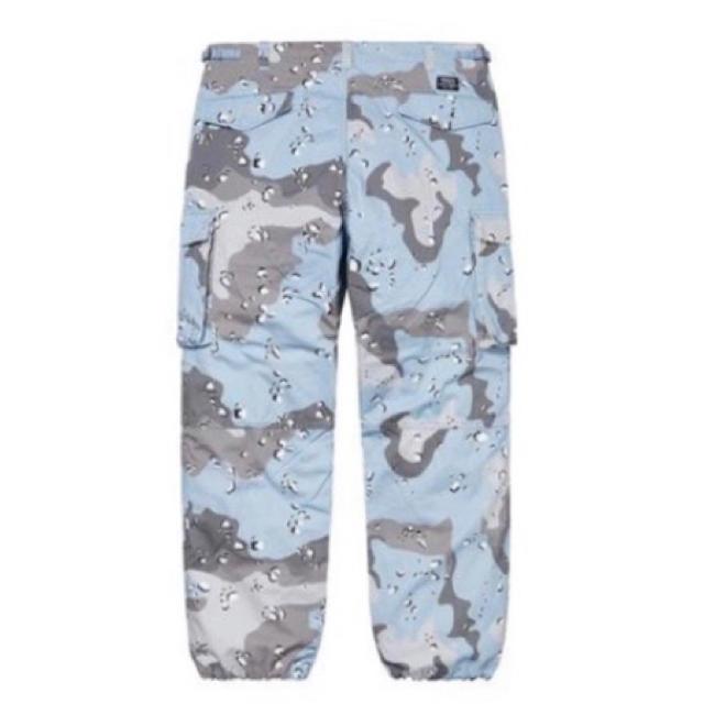 Supreme(シュプリーム)のsupreme Cargo Pant 迷彩 XL 36 メンズのパンツ(ワークパンツ/カーゴパンツ)の商品写真