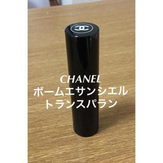 CHANEL - 【中古】CHANEL ボームエサンシエル トランスパラン