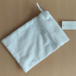 ラルフローレン(Ralph Lauren)のタグつき ラルフローレン 小物入れ袋(日用品/生活雑貨)