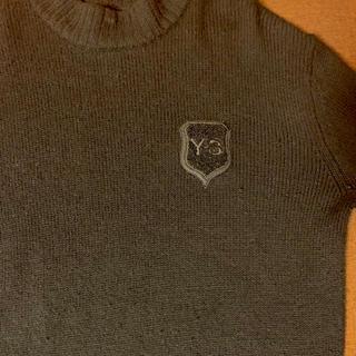 ワイスリー(Y-3)の値下げ交渉可❗️Y-3 sweater ニット ワイスリー(ニット/セーター)