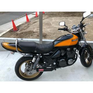 カワサキ - 2006年式ゼファーχ