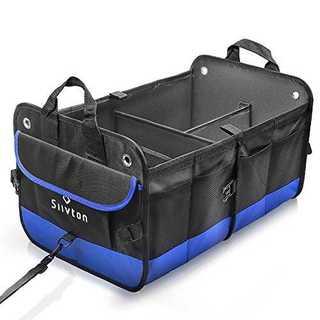 トランク収納ボックストランク 収納 Siivton 車用収納ボックス 大容量 折