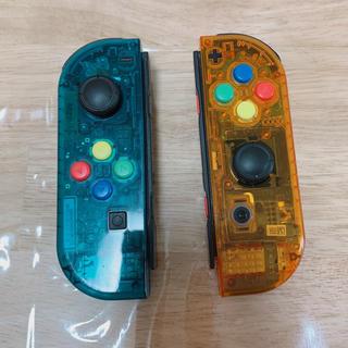 Nintendo Switch - スウィッチ  ジョイコン