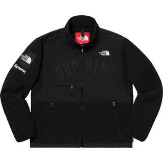 Supreme The North Face Fleece Jacket
