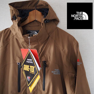 THE NORTH FACE - The North Face マウンテンパーカー ゴアテックス