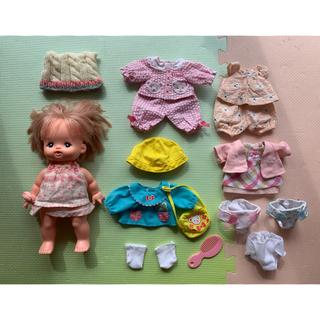 PILOT - メルちゃん 人形とお洋服