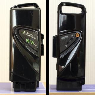 パナソニック(Panasonic)のパナソニック 電動アシストバッテリー NKY450B02(パーツ)