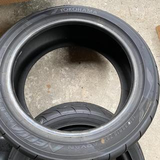 タイヤ YOKOHAMA ラジアル