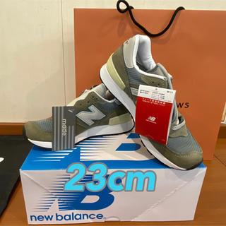 New Balance - NEW BALANCE M1300JP3 23.0cm