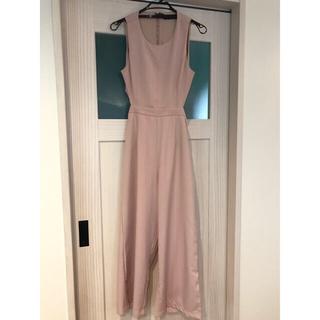アナップラティーナ(ANAP Latina)のオールインワン  ドレス (その他ドレス)