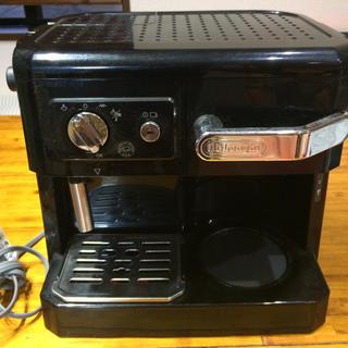 DeLonghi - デロンギDeLonghi新品コーヒーメーカーカフェ