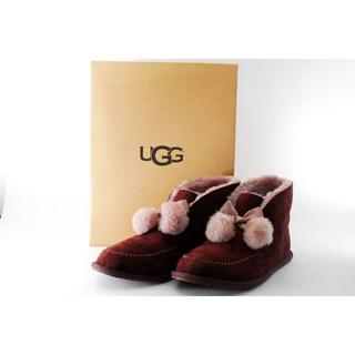 アグ(UGG)のアグ W KALLEN 1017541 W CRDV 26.5cm 日本未発売(ブーツ)