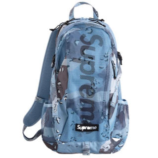 Supreme - 20SS Supreme Backpack シュプリーム バックパック camo