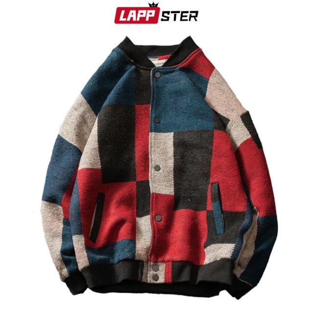 Supreme(シュプリーム)の早い者勝ち レア LAPPSTER ジャケット  メンズのジャケット/アウター(その他)の商品写真