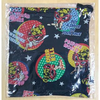 HYSTERIC MINI - ヒスミニ☆正規品☆新品☆マルチ☆巾着袋☆おやつ☆小物入れにも☆7