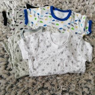 新品🌠半袖シャツ 4枚 120cm