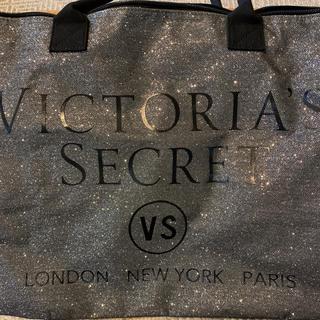 Victoria's Secret - ヴィクトリアシークレット レア☆スパンコールショルダーバッグ