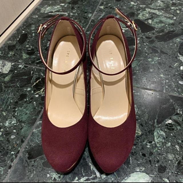 ESPERANZA(エスペランサ)のパンプス レディースの靴/シューズ(ハイヒール/パンプス)の商品写真