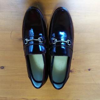 sabato メンズ 革靴(ローファー/革靴)